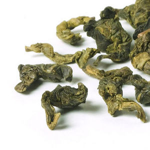 Jin Xuan (Taiwan Jin Xuan Wu Long Cha) from Jing Tea