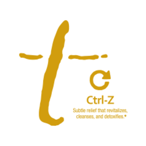Ctrl-Z from TeaOlle