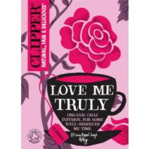 Love Me Truly from Clipper