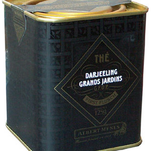 Darjeeling Grands Jardins First Flush G.F.O.P. from Albert Ménès