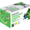 Organic Fairtrade Green Tea from GREEN BOAR ORGANIC TEA