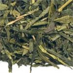 Sencha from Davidson's Tea