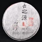 "2012 Yunnan Sourcing ""Ye Sheng Cha"" Wild Tree Purple Tea of Dehong from Yunnan Sourcing"