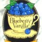 Blueberry Vanilla from Fortunes International Teas