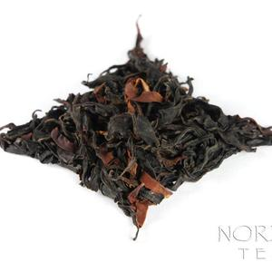 Ye Sheng Hong Cha (Yunnan Wild Black Tea) from Norbu Tea