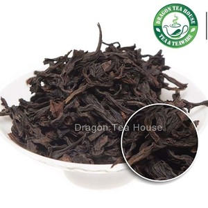 Da Hong Pao Nonpareil from Dragon Tea House