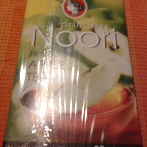 Flavoured Apple Tea from Princess Noori
