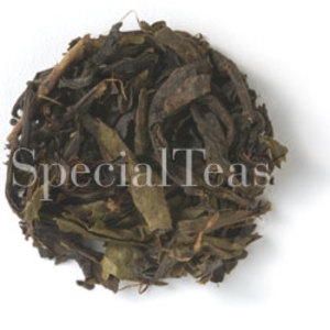 Formosa Fancy Oolong Organic from SpecialTeas