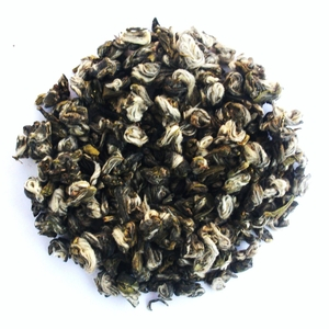 Jade Snail from Empire Tea and Spice Merchants