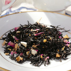 Bergamot Rose Laoshan Black from Verdant Tea