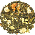 Walnut Green Tea from The Tea Grotto