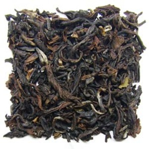 Darjeeling, Selim Hill Estate, 2nd Flush, FTGFOP1 from TeaSource