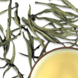 Silver Tips from Numi Organic Tea