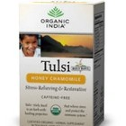 Tulsi Honey Chamomile from Orangic India