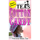 SBT: Cotton Candy from 52teas