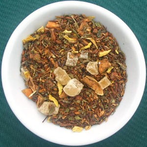 Apple &amp; Pear Tulsi from Tealicious Tea Company