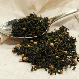 Laoshan Apothecary Green from Verdant Tea