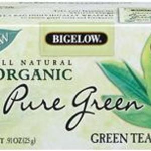 Organic Pure Green from Bigelow