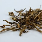 Yunnan Black from Peony Tea S.