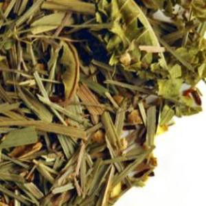 Organic French Lemon Ginger from Element Tea
