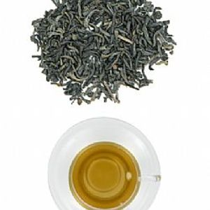 ChunMee from The Tea Farm