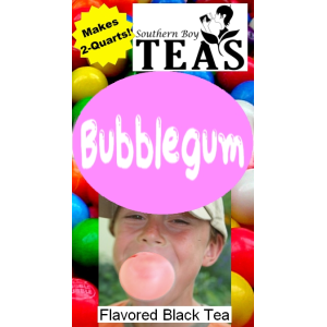 SBT: Bubblegum from 52teas