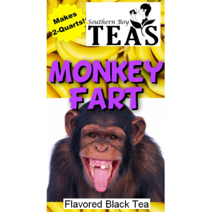 SBT: Monkey Fart from 52teas
