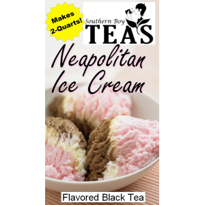 SBT: Neapolitan Ice Cream from 52teas