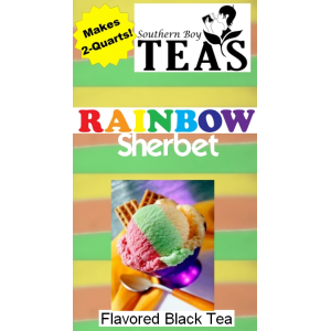 SBT: Rainbow Sherbet from 52teas