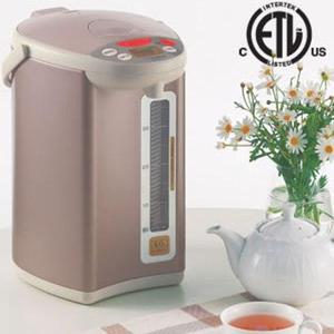 Zojirushi Champagne Gold 3 LITER Water Boiler and Warmer from Teaware