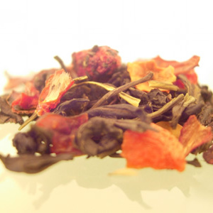 Green Pomegranate from Art of Tea