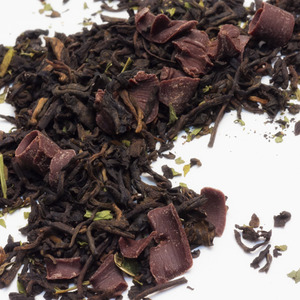 Chocolate Mint Fusion from Teas Etc