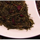 Cherry Sakura from Caraway Tea Company