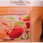 Orange Creamsicle from Caraway Tea Company