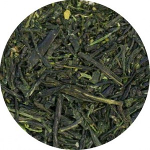 Gyokuro from Caraway Tea Company