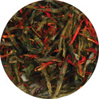 Champagne Raspberry White from Caraway Tea Company