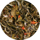 Pomegranate White from Caraway Tea Company