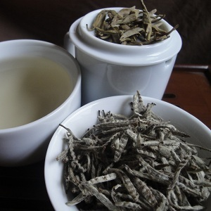 Dragon Feelers from Butiki Teas