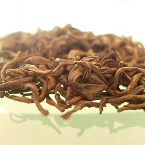 Wild Red Tian Hu Shan from Art of Tea