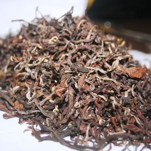 Thurbo Summer Delight Ex22/ 2nd flush 2012 Darjeeling Tea from Tea Emporium