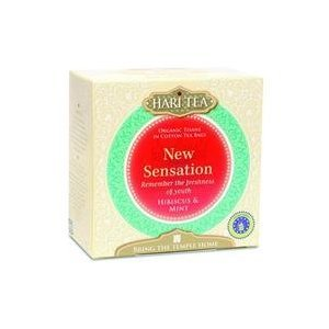 New Sensation - Hibiscus & Mint from Hari's Treasure