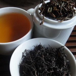 Nilgiri Frost Oolong from Butiki Teas