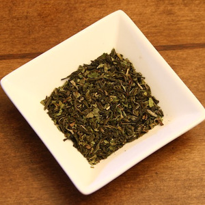 Whisper of the Woods from Whispering Pines Tea Company