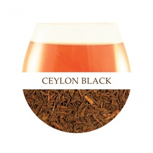 Ceylon Black from The Persimmon Tree Tea Company