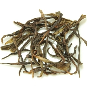 Phoenix Oolong Tea Natural &quot;Honey&quot; Flavour (Dan Cong) from The Chinese Tea Shop