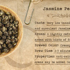 Jasmine Pearls from Mountain Rose Herbs