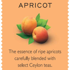 Apricot from Murchie's Tea & Coffee