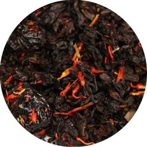 Black Cherry from Caraway Tea Company