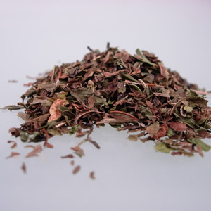 Pacific Coast Mint from Art of Tea