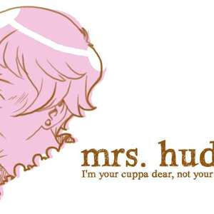 Mrs. Hudson from Custom-Adagio Teas
